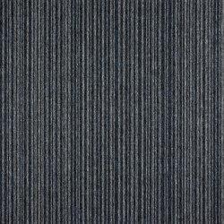Carpet Realm - Acoustic Option | Navy Stripe | Carpet tiles | Amtico