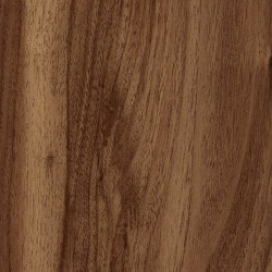 Cirro Woods - PVC-free | Wild Walnut | Synthetic panels | Amtico