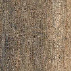 Cirro Woods - PVC-free | Aged Oak | Synthetic panels | Amtico