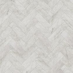 Décor - 1,0 mm | Décor Marble Parquet Crystal | Synthetic tiles | Amtico