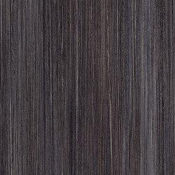 Spacia Abstracts - 0,55 mm   Mirus Ebony   Synthetic panels   Amtico