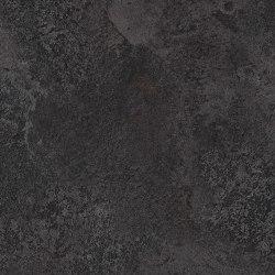 Spacia Stones - 0,55 mm | Wave Slate Black | Kunststoff Platten | Amtico