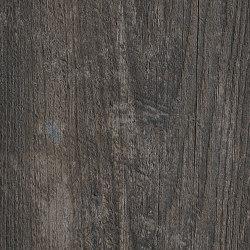 Spacia Woods - 0,55 mm | Blackened Spa Wood | Lastre plastica | Amtico