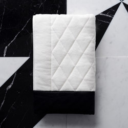 Home Boutique | Plush bath mat | Towels | Devon&Devon