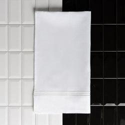 Home Boutique | Pure linen hand towel | Towels | Devon&Devon