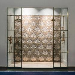 Loft Shower door | Shower screens | Devon&Devon