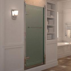 Savoy V Shower door | Shower screens | Devon&Devon