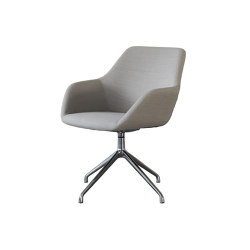 pulse conference chair | Sillas | Wiesner-Hager