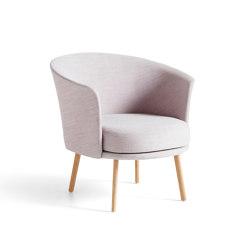 Dorso | Armchairs | HAY