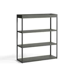 New Order Combination 301 | Shelving | HAY