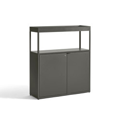 New Order Shelving System | Shelving | HAY