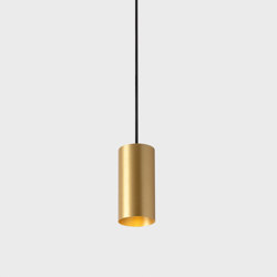 Minude suspension semi-recessed | Suspended lights | Modular Lighting Instruments