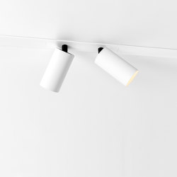 Pista recessed flange | Lampade parete incasso | Modular Lighting Instruments