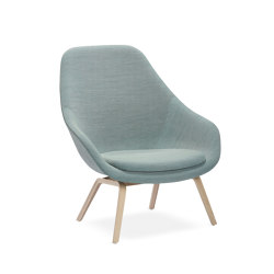 About A Lounge Chair AAL93 | Armchairs | HAY