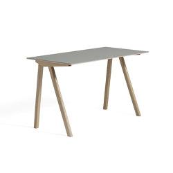 Copenhague CPH90 Desk | Scrivanie | HAY