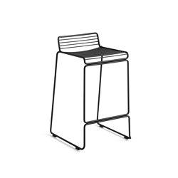 Hee Bar Stool   Bar stools   HAY