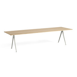 Pyramid Table 02 | Dining tables | HAY