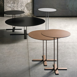 Più | Table Basse | Tables d'appoint | Saba Italia