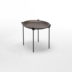 Geo | Table Basse | Tables d'appoint | Saba Italia