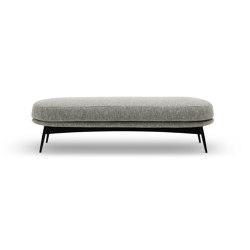 Oltremare | Sofa | Benches | Saba Italia