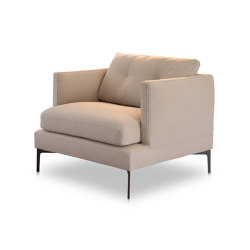Baby Essentiel | Armchair | Armchairs | Saba Italia