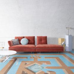 Limes New   Sofa   Sofas   Saba Italia