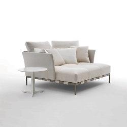 Pixel Light | Sofa | Armchairs | Saba Italia