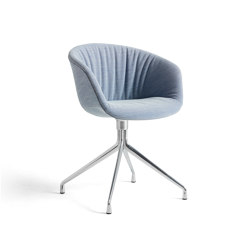 About A Chair AAC21 Soft | Sillas | HAY