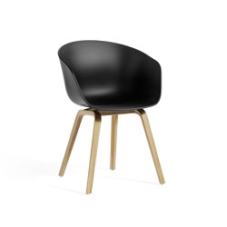 About A Chair AAC22 ECO | Sillas | HAY