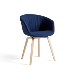 About A Chair AAC23 Soft | Sedie | HAY