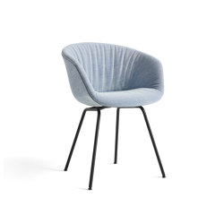 About A Chair AAC27 Soft | Sillas | HAY