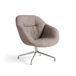 About A Lounge Chair AAL81 Soft | Sillones | HAY