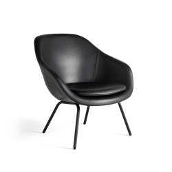 About A Lounge Chair AAL87 | Armchairs | HAY