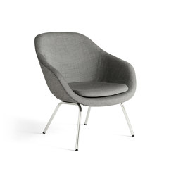 About A Lounge Chair AAL87 | Poltrone | HAY