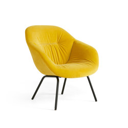 About A Lounge Chair AAL87 Soft | Armchairs | HAY