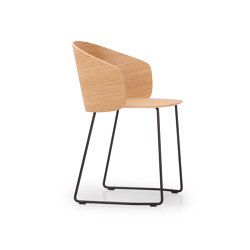 Not Wood | Chairs | True Design