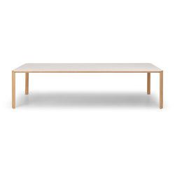 Ermete | Tables collectivités | True Design