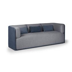Sho | Sofas | True Design