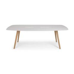 Wing   Tavoli contract   True Design