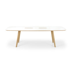 Wing | Tables collectivités | True Design