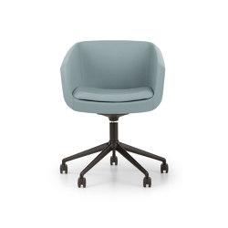 Arca Small | Stühle | True Design