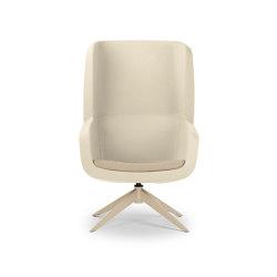 Arca Lounge | Armchairs | True Design