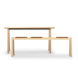 E-Quo | Benches | True Design