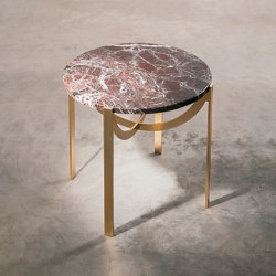 Astra Coffee Table | Side tables | La manufacture