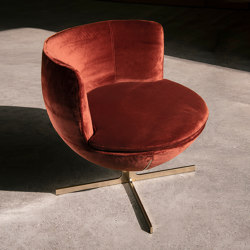 Calice Armchair | Sessel | La manufacture