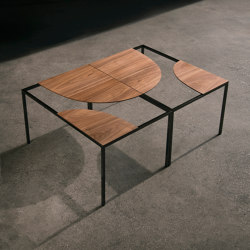 Creek Coffee Table | Couchtische | La manufacture