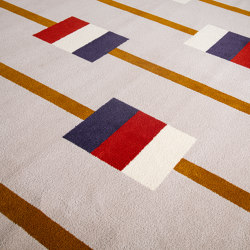 Playtime | Abacus Rug | Rugs | La manufacture