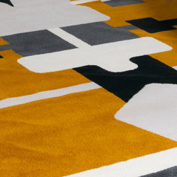 Playtime | Hopscotch Rug | Rugs | La manufacture
