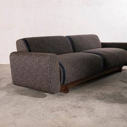 Pola Sofa | Sofas | La manufacture