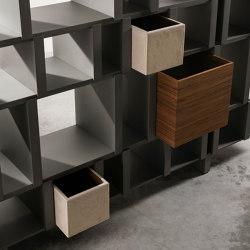 Pyrite Bookshelf | Estantería | La manufacture